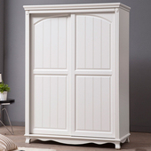 《Homelike》琳達5x7衣櫃