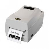 《Argox》OS-214 plus 熱感式&熱轉式 兩用列印機/條碼機/印表機