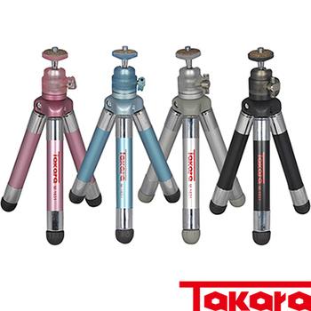 Takara M-1631 桌上型腳架(粉紅色)