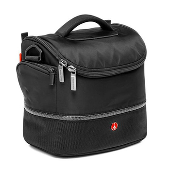 Manfrotto Shoulder Bag VI 專業級輕巧側背包 VI★加送拭鏡筆