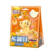 《熊寶貝》衣物香氛袋-活力果香(21g/包)