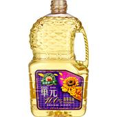 《得意的一天》單元葵花油(2.4L/瓶)