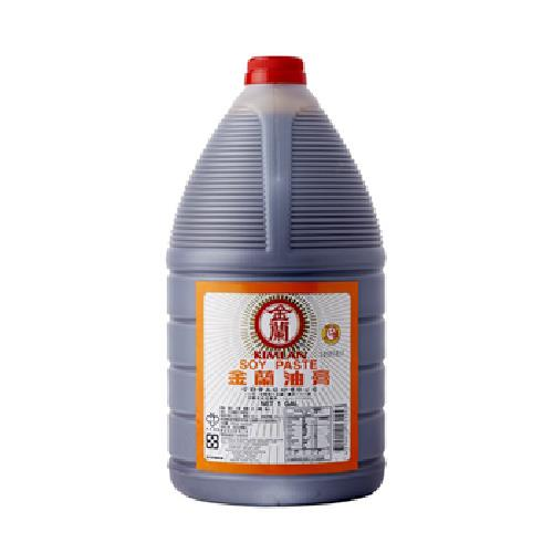 金蘭 油膏(1加侖/桶)
