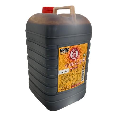 金蘭 金蘭甘醇油膏(5L/桶)