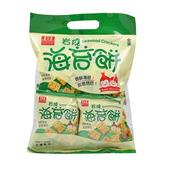 《安堡》岩燒海苔餅(220g/袋)