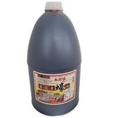 《丸莊》香菇素蠔油(4.5kg/桶)