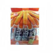 《北田》蒟蒻糙米捲-芝士(160g/包)