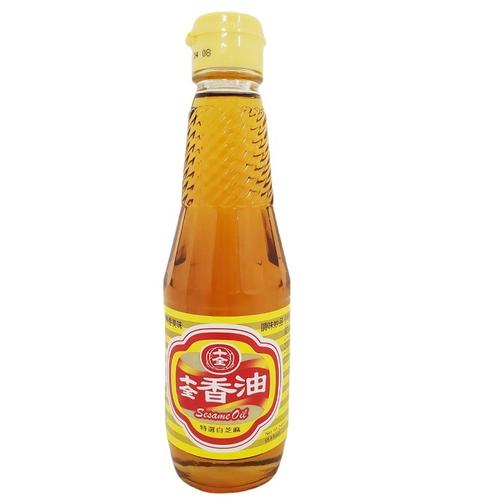 十全 香油(240ml/瓶)