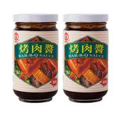 《金蘭》烤肉醬240gx2瓶/組 $59