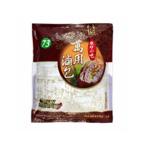 《小磨坊》萬用滷包(純素)(300g/包)