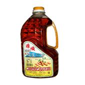 《源順》冷萃花生風味調合油2010ml/瓶 $199
