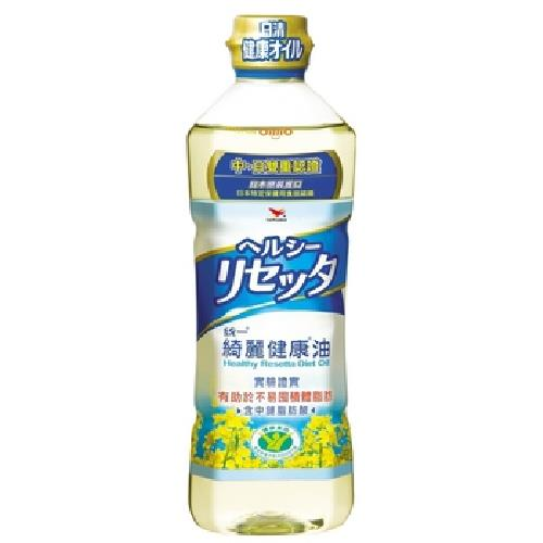 統一 綺麗健康油(652ml/瓶)