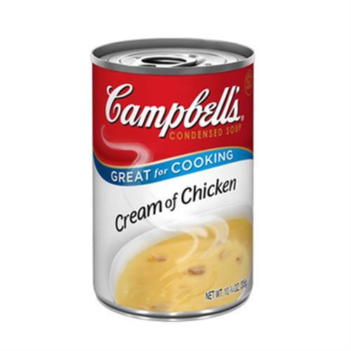 金寶 奶油雞肉濃湯(305g/罐)