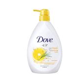 《Dove多芬》舒活水嫩沐浴乳(1000ml/瓶)