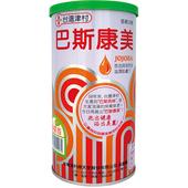 《巴斯康美》香精浴劑-檸檬750g/瓶 $159