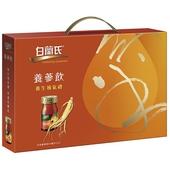《白蘭氏》養蔘飲禮盒(60ml*8瓶/盒)