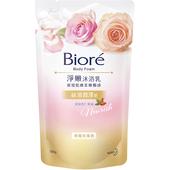 《Biore》蜜妮淨嫩沐浴乳 寵愛潤澤型補充包(700ml/包)