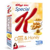《家樂氏》Special K 蜂蜜燕麥(209g/盒)
