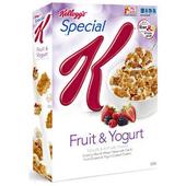 《家樂氏》Special K 水果優格(354g/盒)
