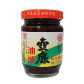 《民生》壺底油豉(130g/瓶)