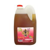 《維義》單元多多冷壓香油(3L/瓶)