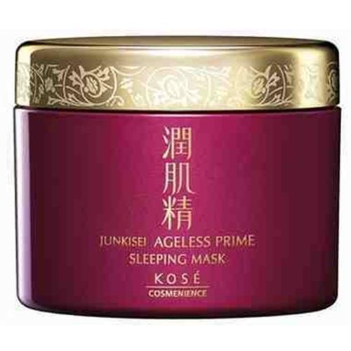 KOSE 高絲 恆耀精淬 潤肌精修護乳霜(40g/瓶)