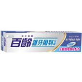 《百齡》護牙周到牙膏-牙齦護理強化配方(110g/支)