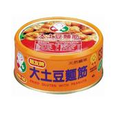 《飯友》大土豆麵筋(150g*3)