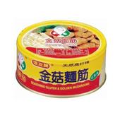 《飯友》金菇麵筋(150g*3)