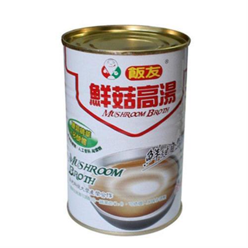 飯友 鮮菇高湯(425g)