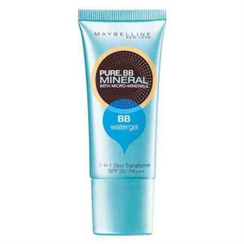 媚比琳 純淨礦物BB SPA保濕水凝乳(30ml/瓶)