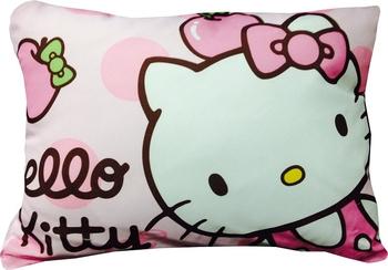 松磊 Hello Kitty 童枕-40X25cm