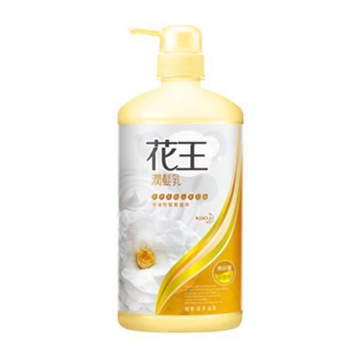 花王 潤髮乳山茶花(750ml/瓶)