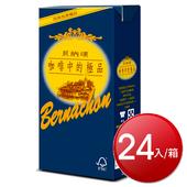 《味全》貝納頌咖啡(375ml*24包/箱)