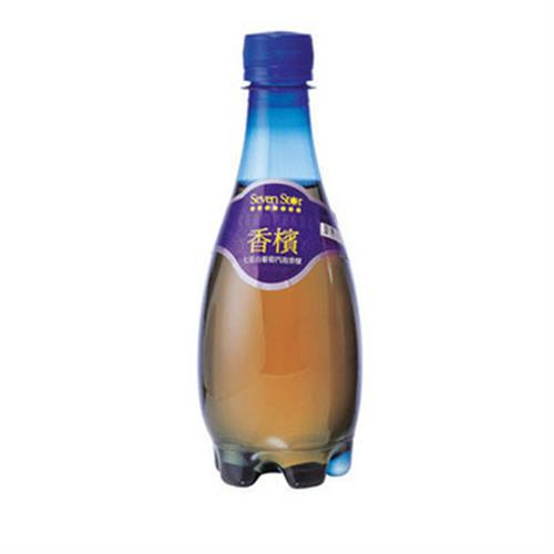 七星 白葡萄汽泡香檳(370ml*6瓶/組)