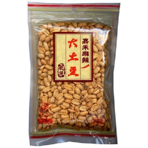 《嘉禾》麻辣大土豆(400g/包)