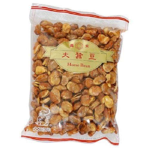 嘉禾 大蠶豆(450g/包)