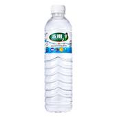 《波爾》天然水(600ml*6瓶/組)