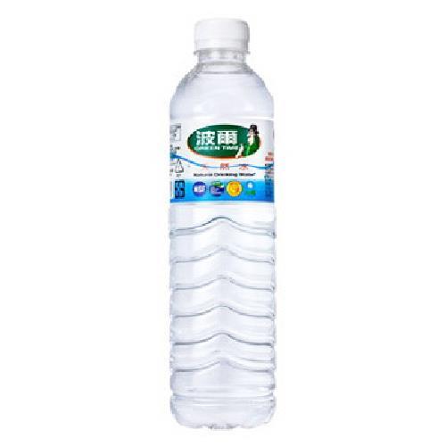 波爾 天然水(600ml*6瓶/組)