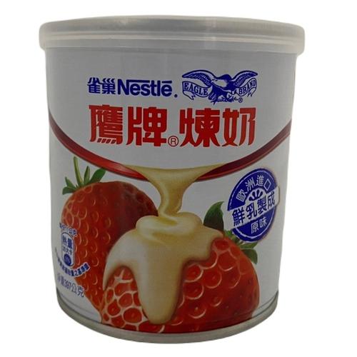 雀巢 鷹牌煉奶原味罐裝(397g/罐)