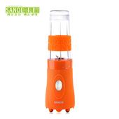 《思樂誼SANOE》隨行杯果汁機-B101(橙色)