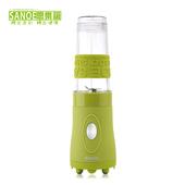 《思樂誼SANOE》隨行杯果汁機-B101(綠色)