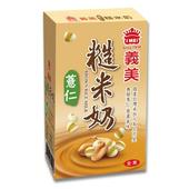 《義美》薏仁糙米奶(250ml*6包/組)