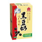 《義美》黑豆漿(250ml*24包/箱)