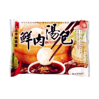 達人上菜 湯包(336g±5%/包)