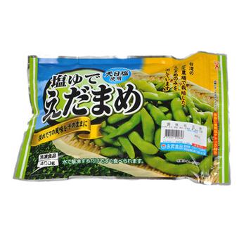 永昇 調味毛豆莢(400g±5%/包)