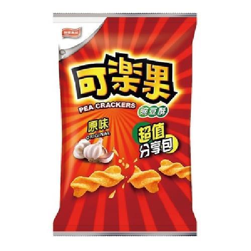 聯華 可樂果原味(240g/包)