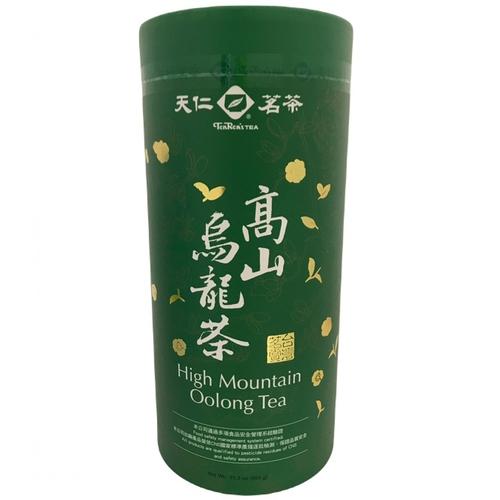 天仁 台灣茗賞-高山烏龍茶(600g/罐)