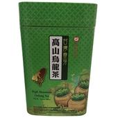 《天仁》台灣靈芽-高山烏龍茶(300g/罐)