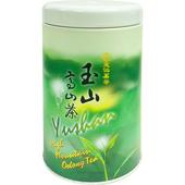 《天仁》玉山高山茶(225g/罐)